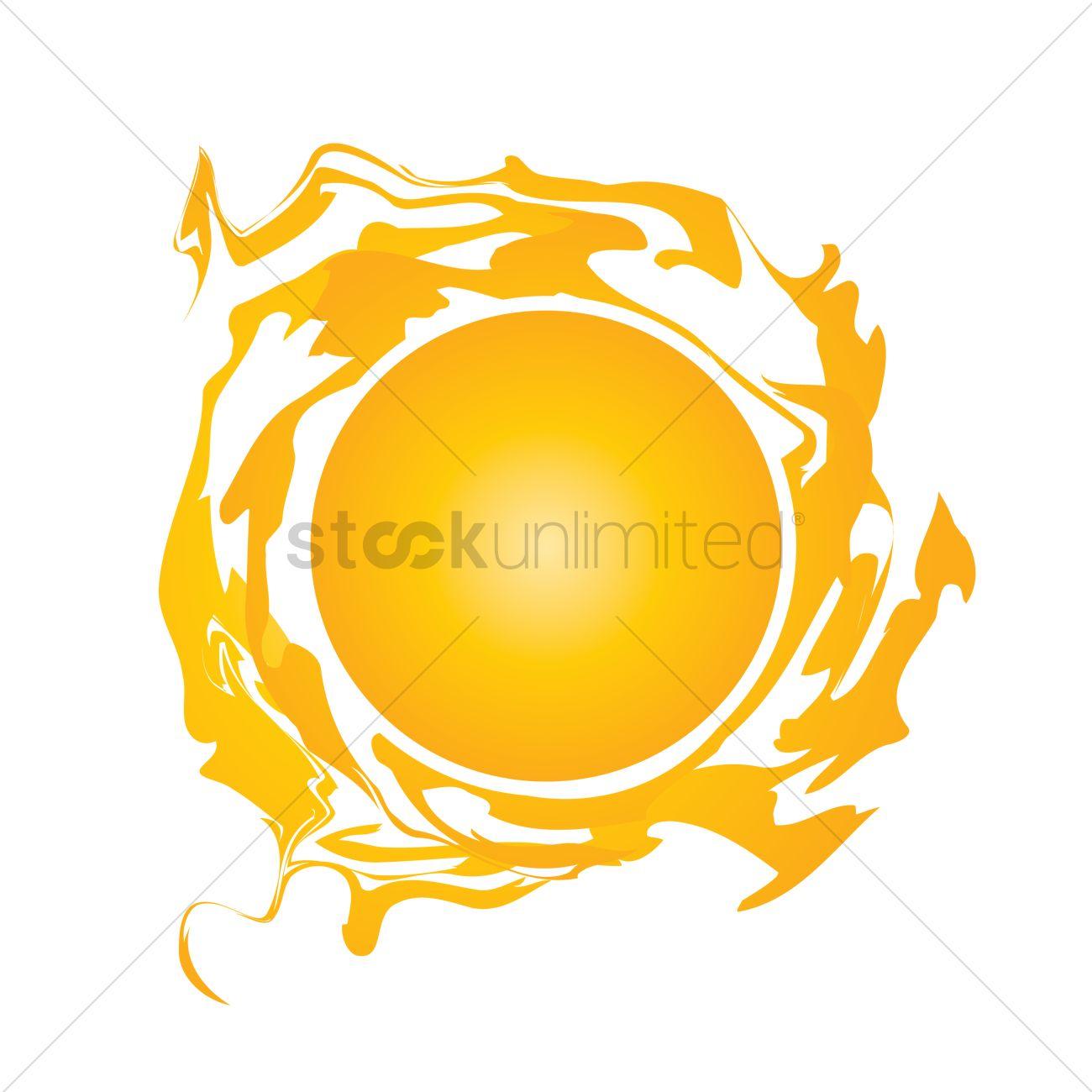 Sun logo element vector image 2019504 stockunlimited sun logo element vector graphic buycottarizona Images