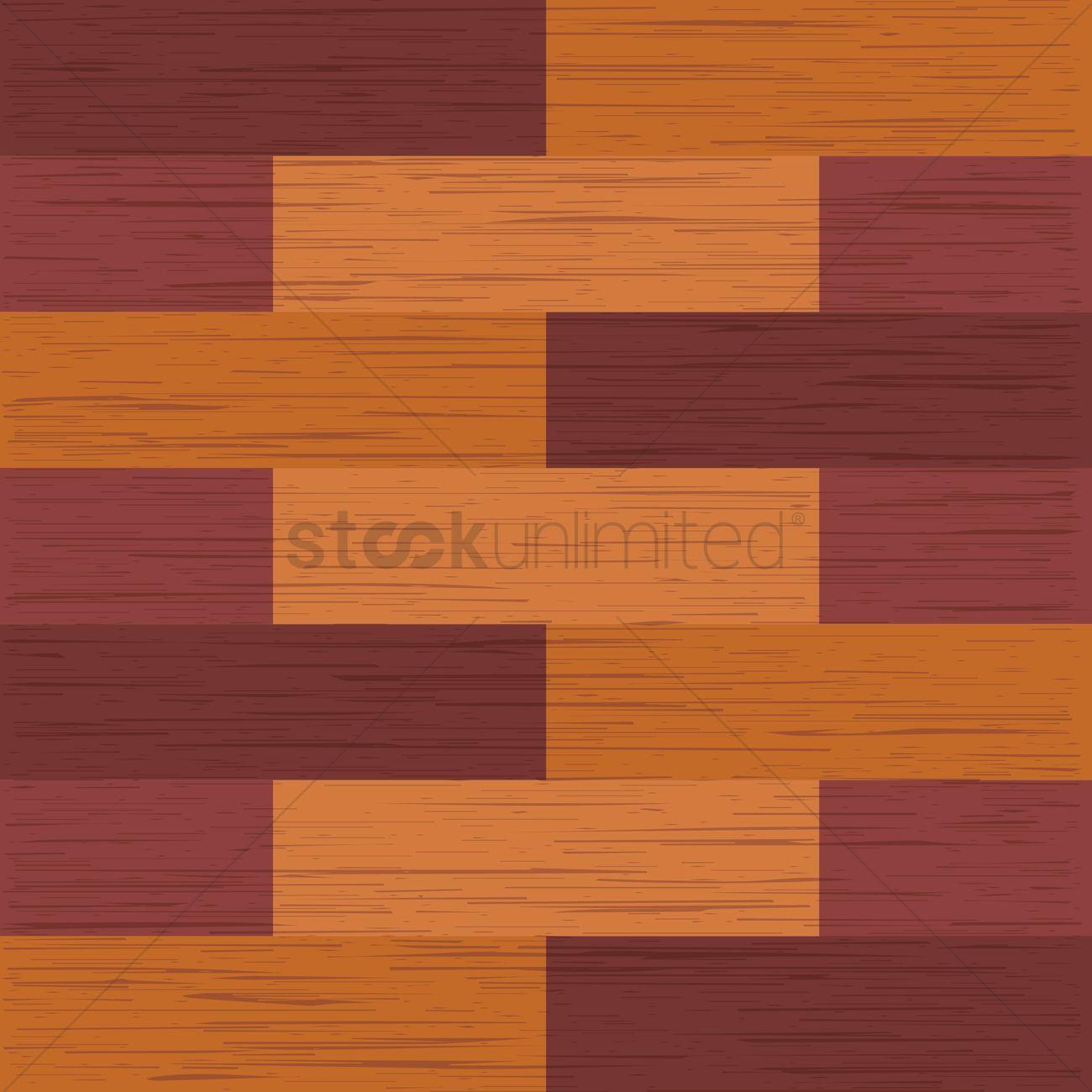 Wooden bricks texture Vector Image - 1430172 | StockUnlimited