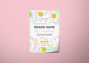 Templates : Packaging Template