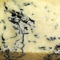 Popular : Close up of the gorgonzola cheese