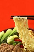 Ready-to-eat noodles