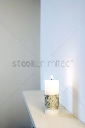 Bliss : Candle