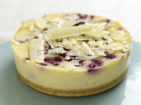 Ready to eat : Cheesecake