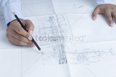 Free barefoot grass stock vectors stockunlimited 2088812 barefoot grass close up of an architect s hands drawing a blueprint malvernweather Gallery