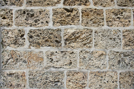 England : Close-up of brick wall