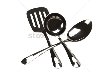 Collection : Close-up of kitchen utensils