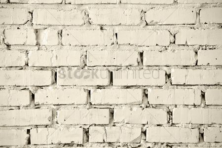 Background abstract : Close-up shot of bricks