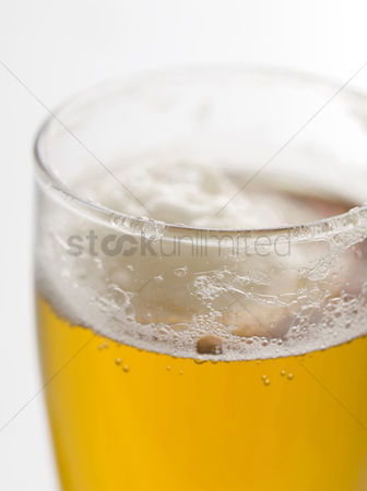 Refreshment : Lager