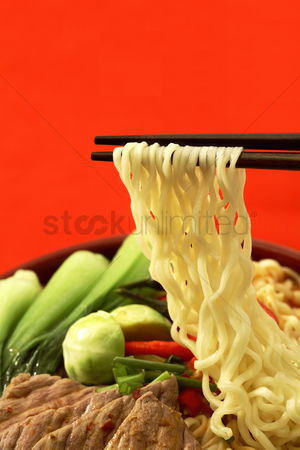 Ready to eat : Ready-to-eat noodles