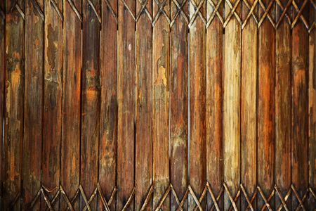 No people : Vintage wooden wall